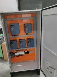 FUJI VFD Control Panel, For Motor Speed Controller, 415 Vac