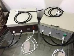Lithium Battery Spot Welding Machine 3KVA