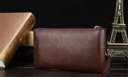 Leather Cash Bags