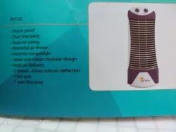 Electricity Ultron Arctic Tower Fan, 1365