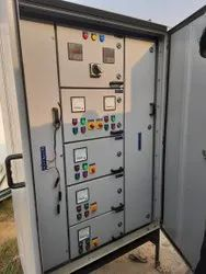Electrical LT Distribution Panel, Degree of Protection: Microprocessor Relay