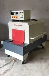 Industrial Shrink Wrapping Machine