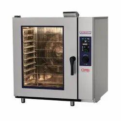 Hobart COMBI 10 x 1/1 GN Tray Electric Combi Oven HEJ101E Combi Plus