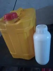 Liquid Shinning Chemical for Italian vibrator drum machine for cleaning & polishing gold and silver