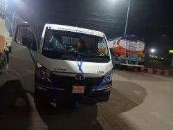 Kolkata to Durgapur transportation services, Tata Ace, Tata Intra