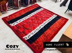 Designer Winter Quilts