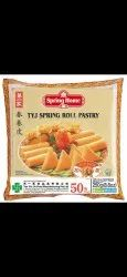 Tyre Spring Roll Pastry