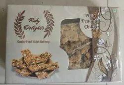 Ruby Delight Pista Peanut Chikki