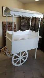 Display cart