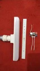 10w T Bulb Raw Material