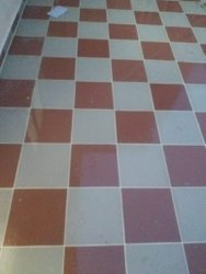 Epoxy Tile Grouting Service