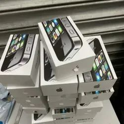 Black Iphone 4s, Memory Size: 16GB