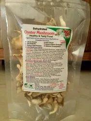 A Grade Dried Oyster Mushroom