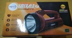 Wipro LED  Rechargeable Torch