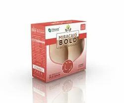 Miracaid Bold Breast Care Oil & Capsule