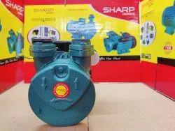 CRI V Type Pump, 0.1 - 1 HP, Model Name/Number: Sharp Genius