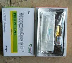Hydroxyprogesterone Caproate 250 Mg Injection