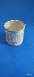 Iron Smooth Density Wire Basket