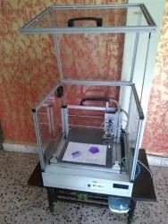 Programmable Printing Machine