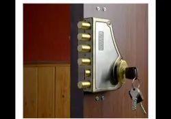 Europa Main Door Lock