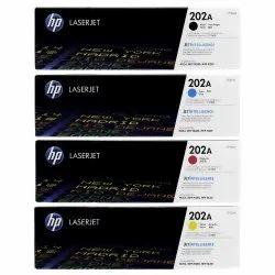 HP 202A Toner Cartridge