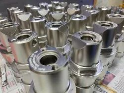 Electroless nickel plating service in chennai
