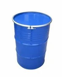 Ms open Mouth Drum, Capacity: 200-250 litres