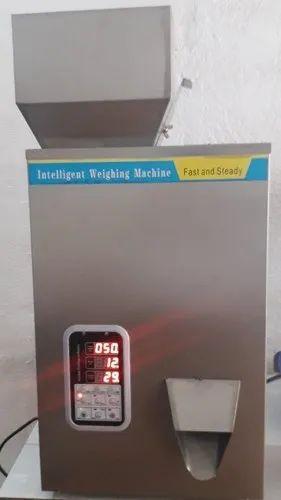 Weigh filler  50 to 500 grams