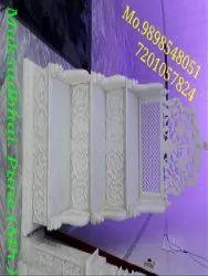 White Marbal Mimmbar, For Masjid