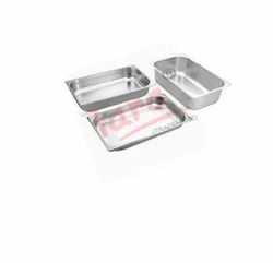 1/1 Stainless Steel Gn Pans