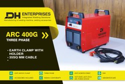 ARC 400 I Heavy Duty Inverter