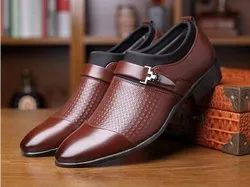 Office Wear Close up Formal Shoes For Mens