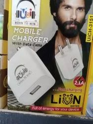 U&I MOBILE CHARGER LION SEEISE