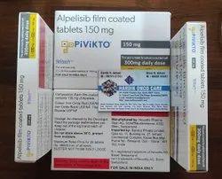 Alpelisib 150 Mg Cap