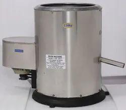 Centrifugal Dryer Machine