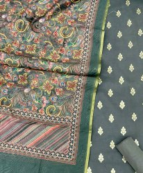 Party Wear Normal Salwar Digital Print Suits