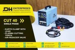 Plasma Cutting Machines CUT 40