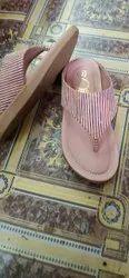 Reggine Flats & Sandals Ladies Elan Comfort Chappal