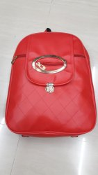 Mix Foam Girls School Backpack Bag