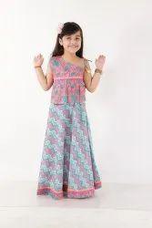 Girl Kids Festive Wear