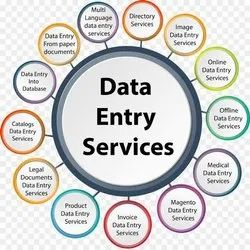Data Entry Services, Service Provider