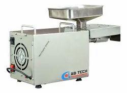 Cold Press Oil Machine / mini chekku