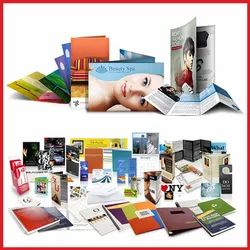 Multicolor Paper Offset Printing, Finished Product Delivery Type: Self Pick Up, Noida & Delhi