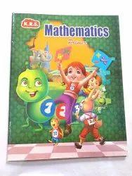 Mathematics Books, K.S. Printing House