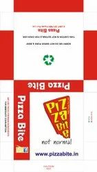 Corrugated And Pizza Packaging Boxes