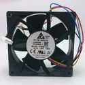 Delta Fan FFB0812XH 80x80x25mm 12VDC 2A 4-Pin powerful Pwm axial server cooling fan