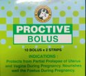 Proctive Bolus