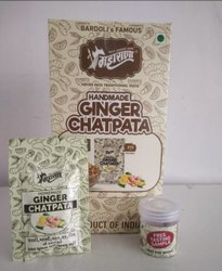 Gujarat GINGER CHATPATA, Carton