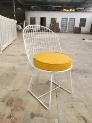 Mild Steel Balcony Chairs, For Hotel