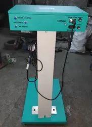 Manual Powder Coating Machine, Automation Grade: Semi-Automatic